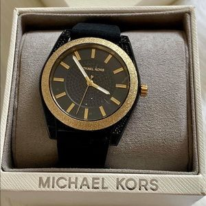 AUTHENTIC MK Ladies Channing Watch MK6703